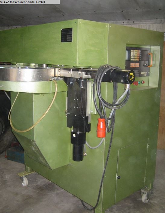 used machine Centering Machine  B1 CNC
