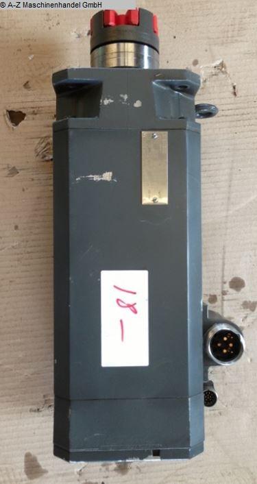 gebrauchte Maschine Motor SIEMENS 1FT6086-1AF71-1EH1