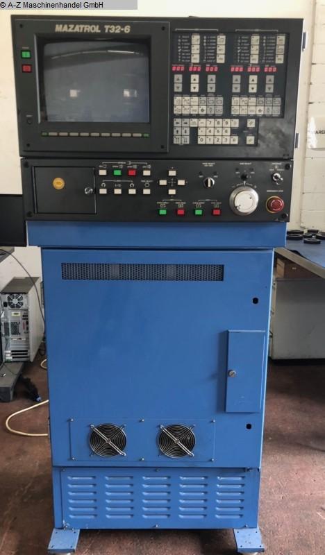 used Spare Parts MAZAK Mazatrol T32-6 #1128-3036