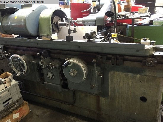 used  Internal Grinding Machine SCHAUDT IPS 750