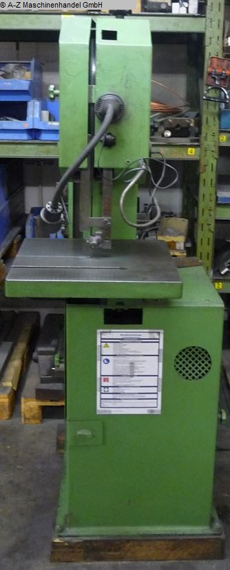used  Sawing- and Drilling Plant WESPA Wespa