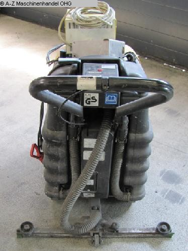 used Other attachments Cleaning unit KÄRCHER BD 450 BAT