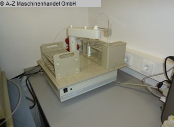 Otras máquinas de medición usadas VARIAN Liberty 150 AX Turbo