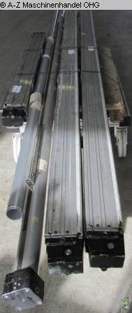 artículos neumáticos usados para la carpintería OSP-P40 D-2900