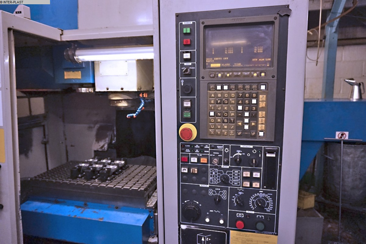 Photo 1 510 MATSUURA MC VGM
