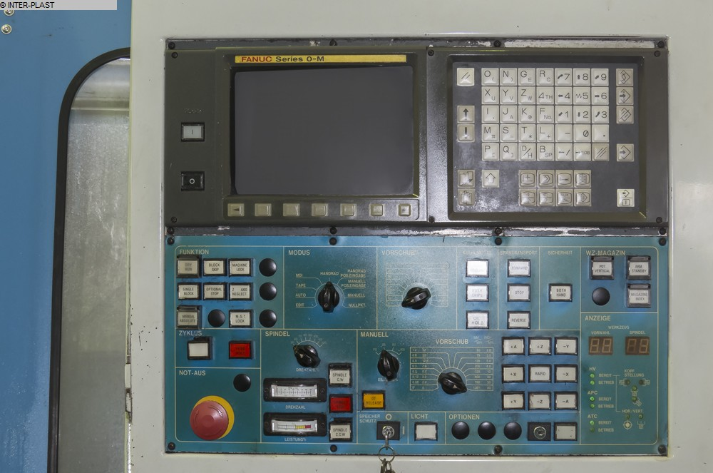 Photo 1 SUPERMAX YCM-V116 B