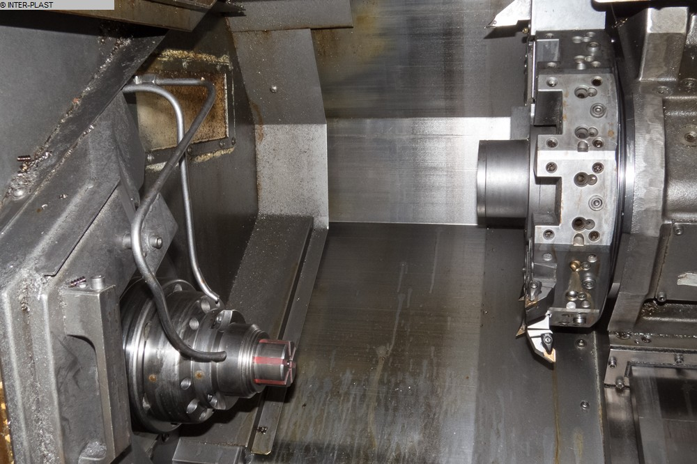 Photo 2 15 OKUMA LCS-H