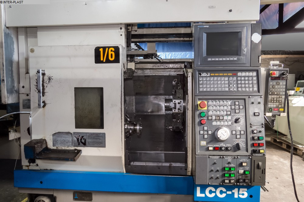 Photo 1  OKUMA LCC-15