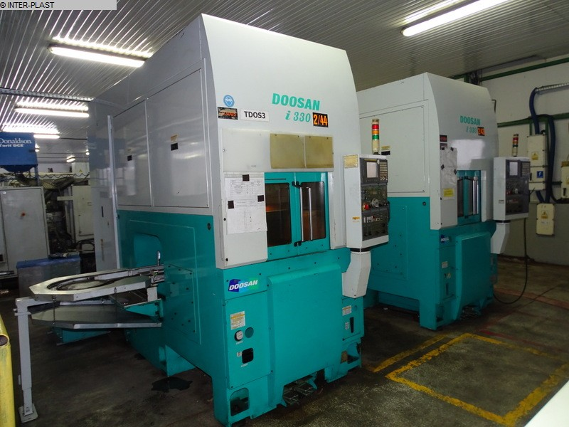Photo 2 DOOSAN i330