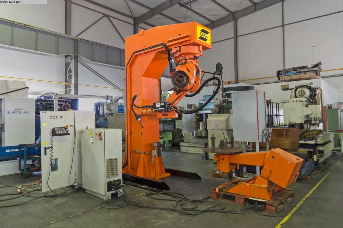 gebrauchte Maschine Roboter - Schweißen ABB IRB 2000-4720