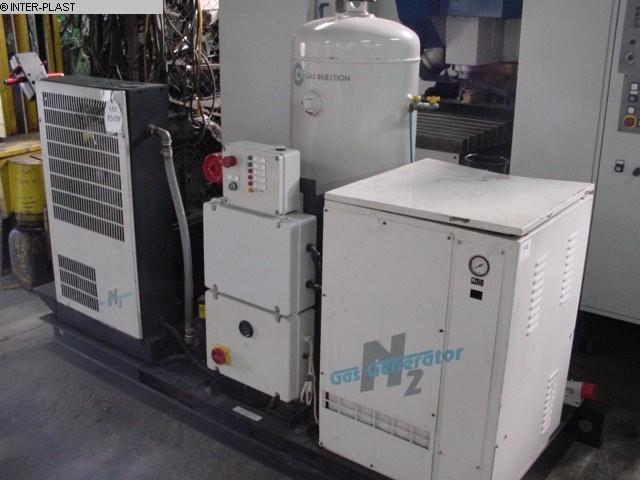 gebrauchte Maschine Sondermaschine DG GIN 60_0