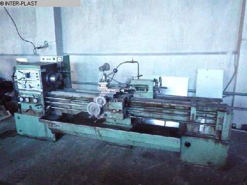 used Center Lathe SNB  400 X 2000