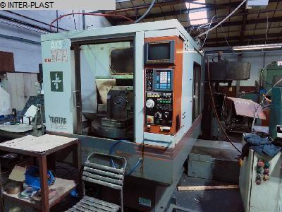 gebrauchte Maschine Bearbeitungszentrum - Horizontal KIRA KN 30 H