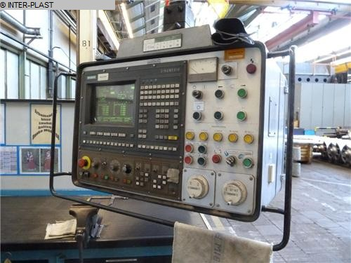 Photo 2 RAVENSBURG KL-3 800 CNC
