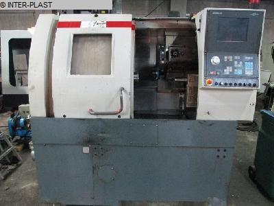 gebrauchte Maschine CNC Drehmaschine ZPS S 42 CNC