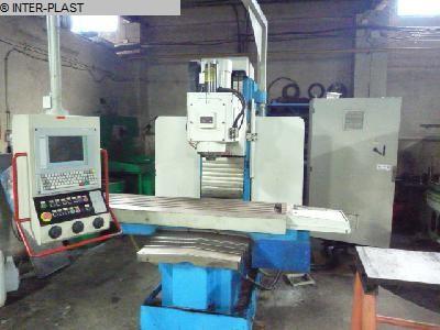 Fresatrice automatica usata ARCO KR-B4C