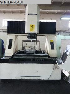 máquina usada Cavity Sinking EDM - Máquina INGERSOLL IG 1300