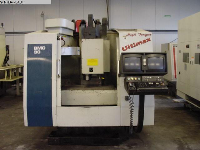 gebrauchte Maschine Bearbeitungszentrum - Universal HURCO BMC-30/M