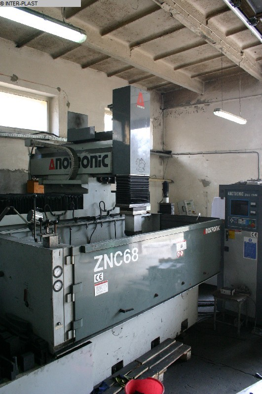 Photo 2  ANATRONIC ZNC 68