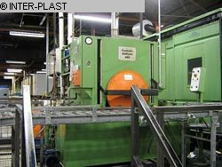 used Cleaning unit CASCADE DUPLEX 400