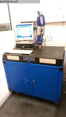 Otras máquinas de medición usadas FARO GAGE F04
