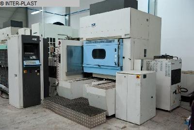 gebrauchte Drahterodiermaschine AGIE AGIECUT 350 HSS