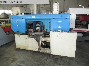 gebrauchte Holzbearbeitungsmaschinen Bandsäge FAS PTS-450