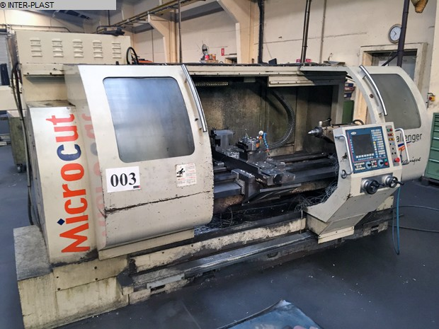 gebrauchte  CNC Drehmaschine MICROCUT OTA-2260X