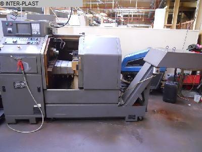 used  CNC Lathe HARDINGE GT CE