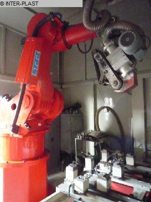 gebruikte Andere machines Robot - Handling REIS RV 130