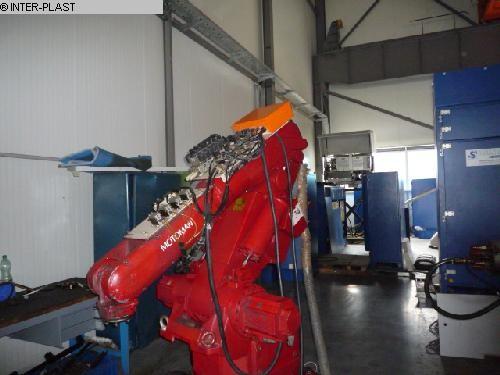 Autres accessoires Robot - Manutention MOTOMAN YR-K100-B010