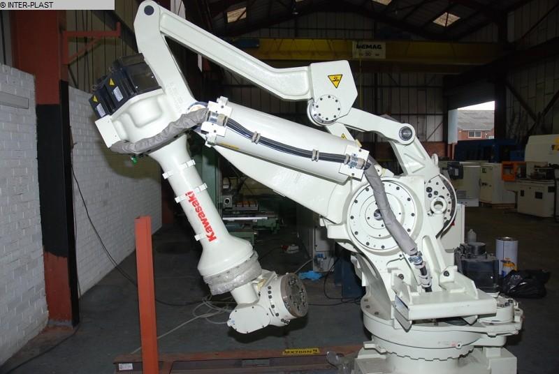 gebrauchte verschiedene Einrichtungen Roboter - Handling KAWASAKI  MX 700