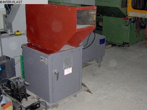 gebrauchte Zerkleinerungsanlagen Schneidmühlen CUMBERLAND  7-11