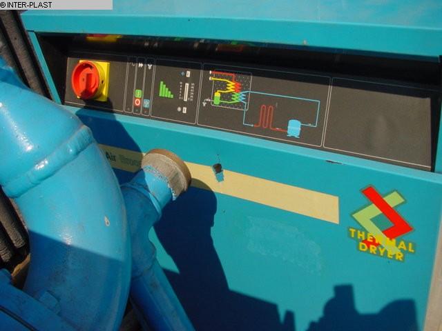 używane Maszyny specjalne Maszyna specjalna COMPAIR BROOMWADE SUSZARKA TERMICZNA