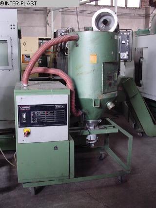 używane maszyny specjalne Maszyna specjalna CONAIR D60H