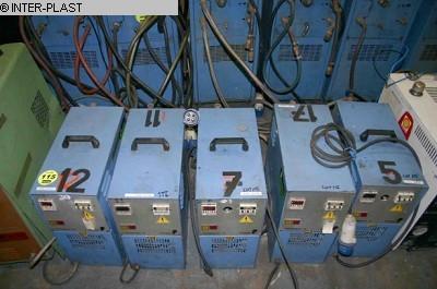 gebrauchte Waschmaschinen Thermoverweilkammer PIOVAN TH60AR