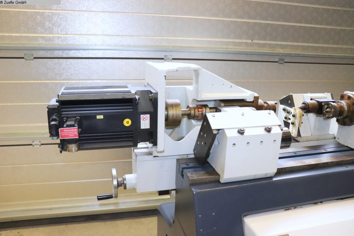 gebrauchte Geräuschprüfmaschine HURTH ZP 300
