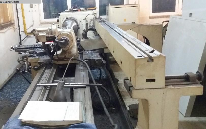 gebrauchte Kopierdrehmaschine HEYLIGENSTAEDT HEYCOP 2/2000