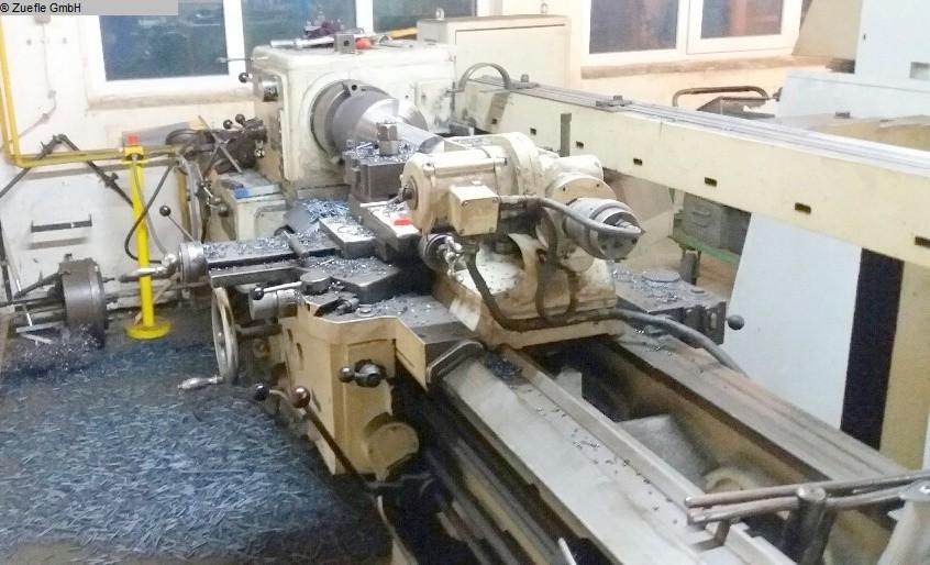gebrauchte Maschinen sofort verfügbar Kopierdrehmaschine HEYLIGENSTAEDT HEYCOP 2/2000