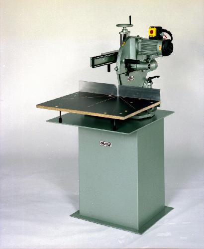 Scie à onglets occasion GRAULE ZS 170 N