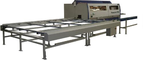 production de fenêtres: bois Système de transport HABERKORN Ruecktransport_back transport