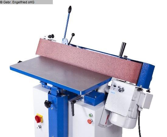 gebrauchte Kantenschleifmaschine REHNEN R 1