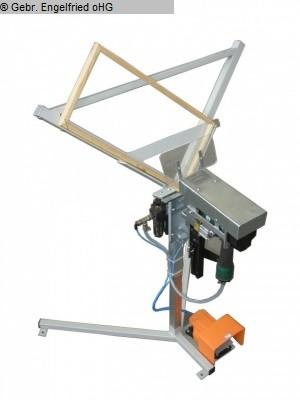 gebrauchte Kompressoren, Druckluft-geräte u. -werkzeuge, Nageltechnik Klammergeräte RUCHSER RU-LH Lackierhilfe Video