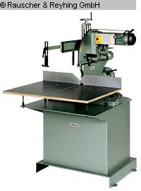 gebrauchte Holzbearbeitungsmaschinen Abläng- und Gehrungssäge GRAULE ZS 200 N