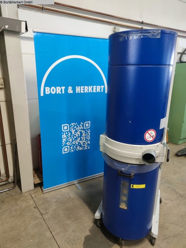 used Chip and dust extracting systems Mobile deduster SCHEPPACH Woova 7.0