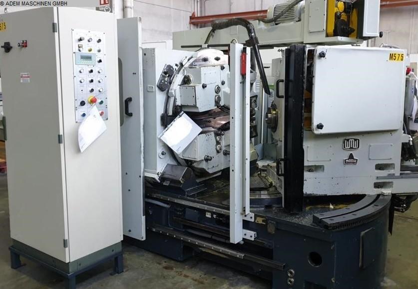generatore di ingranaggi conici usato - Dritto WMW MODUL ZFTK 500/2
