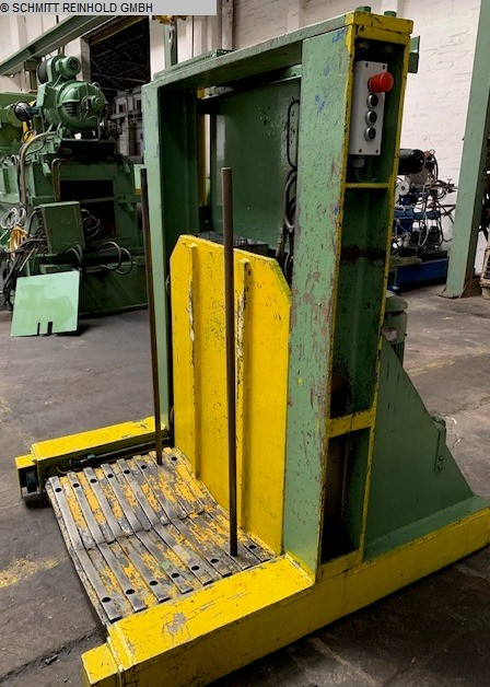 used  Coil lifting carriage NN