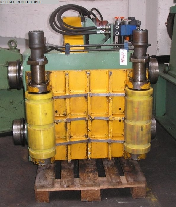 used  Coil lifting carriage UNGERER