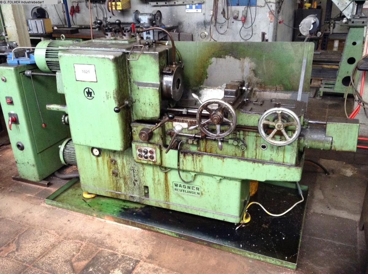 gebrauchte Maschine Gewinderollmaschine WAGNER unbekannt