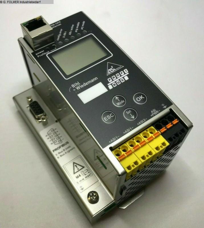 gebrauchte Elektronik / SPS-Steuerungen Elektronik / SPS-Steuerungen Bihl+WIEDEMANN BWU2546